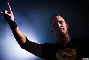 A Dying Machine è un altro sigillo importante per Mark Tremonti