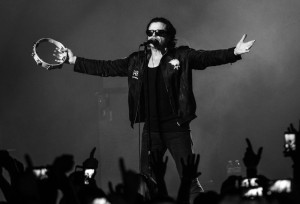 The Cult a Milano, le foto del concerto all'Alcatraz