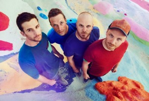 L'EP Kaleidoscope sancisce l'assoluta libertà dei Coldplay