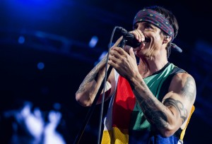 I Red Hot Chili Peppers riconquistano Roma