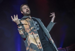 In For Crying Out Loud i Kasabian sono tornati alla guitar music (o quasi)