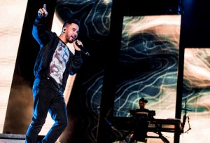 Post Traumatic di Mike Shinoda è un disco catartico e necessario