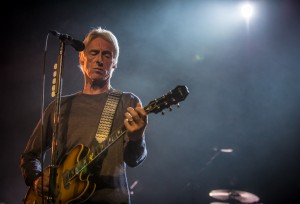 Le foto di Paul Weller in concerto a Milano
