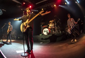The Vamps in concerto a Milano, le foto e la scaletta