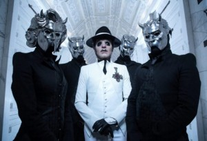 Ghost: quando il demonio diventa mainstream