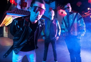Muse: Simulation Theory è l'album pop più rock che sentirete quest'anno