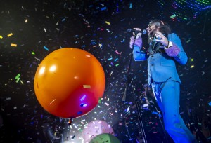 The Flaming Lips, le foto del live all'Alcatraz di Milano