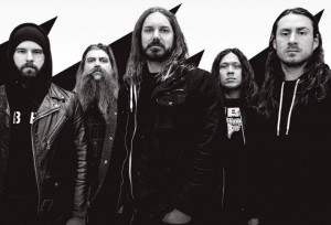 Gli As I Lay Dying tornano sul trono del metal moderno