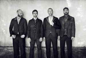 Everyday Life, il manifesto politico dei Coldplay