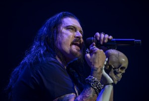 Le foto dei Dream Theater in concerto a Milano