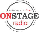 Onstage Radio Stay Live!