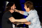 Paul McCartney ed ex Nirvana, insieme sette brani dal vivo a Seattle