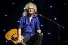 Intervista a Brian May: «Una donna voce dei Queen? Perché no?»