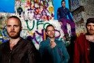 Coldplay, ecco la nuova canzone Atlas: guarda il video
