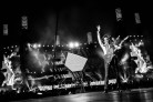 Muse, Live At Rome Olympic Stadium nei negozi a dicembre
