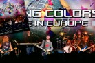 Flying Colors Live In Europe il 18 ottobre. Guarda l'anteprima video