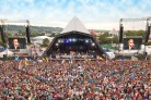 Glastonbury Festival 2014, sold out in tempo record