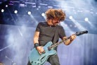 Foo Fighters, ritorno (ufficiale) sul palco al Firefly Festival. Guarda i video