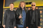 Led Zeppelin, tutto il catalogo disponibile su Spotify
