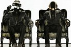 Anche Stevie Wonder e Nile Rodgers con i Daft Punk ai Grammy Awards 2014