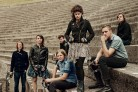 Glastonbury 2014, Arcade Fire primi headliner in programma