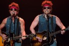 Bruce Springsteen, parodia di Born To Run da (e con) Jimmy Fallon. Guarda il video
