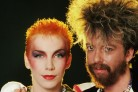 Eurythmics, reunion (di una notte) per il tributo ai Beatles