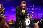 U2, mini concerto di beneficenza per Haiti. Guarda il video