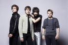 Kasabian, guarda il video teaser del nuovo album