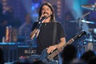 "Foo Fighters live ""nel parcheggio"" prima del Super Bowl. Guarda il video"
