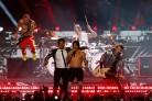 "Red Hot Chili Peppers pronti a ""ibernarsi"" per il nuovo album"