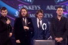 Brit Awards 2014: Arctic Monkeys, Bowie e Lorde tra i vincitori