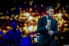 Michael Buble, di nuovo in Italia a novembre