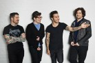 Fall Out Boy aprono il concerto dei Linkin Park a Milano