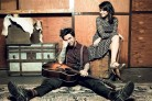 Guarda il video di Kentucky di Billie Joe Armstrong e Norah Jones