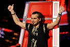 Piero Pelù, coach a The Voice in nome del rock