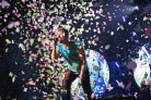 Coldplay, mini tour di otto concerti nel 2014