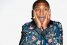 Pharrell Williams lancia Inspiration, il primo social book della storia