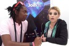 Emma e l'intervista (quasi) in inglese all'Eurovision Song Contest