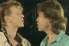 "David Bowie e Mick Jagger, ascolta i versi ""inediti"" di Dancing In The Street"