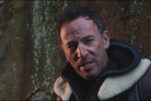 Bruce Springsteen, esordio alla regia nel video di Hunter Of Invisible Game