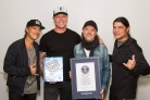 Metallica, One Direction, Miley Cyrus (e altri) nel Guinness dei primati