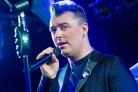 Probabile concerto di Sam Smith in Italia a marzo 2015