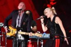 Sting duetta sul palco con i No Doubt. Guarda il video