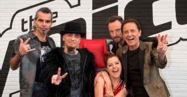The Voice arriva alla finale (senza finali in concorrenza)