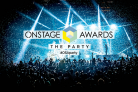 Come partecipare all'evento Onstage Awards – The Party