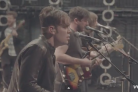 Mumford & Sons, il video del nuovo singolo The Wolf certifica la svolta rock