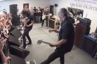 Il documentario dei Foo Fighters sulla performance al Record Store Day