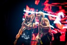 Scorpions, il film <i>Forever And A Day</i> nei cinema a giugno