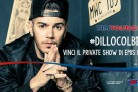 Con TIM YOUNG LIVE vinci il private show di Emis Killa